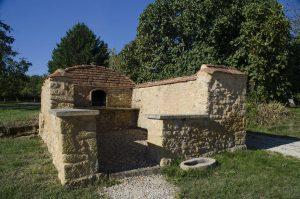 Villa Pech Mej' - Barbecue